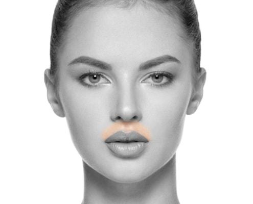 Upper Lip
