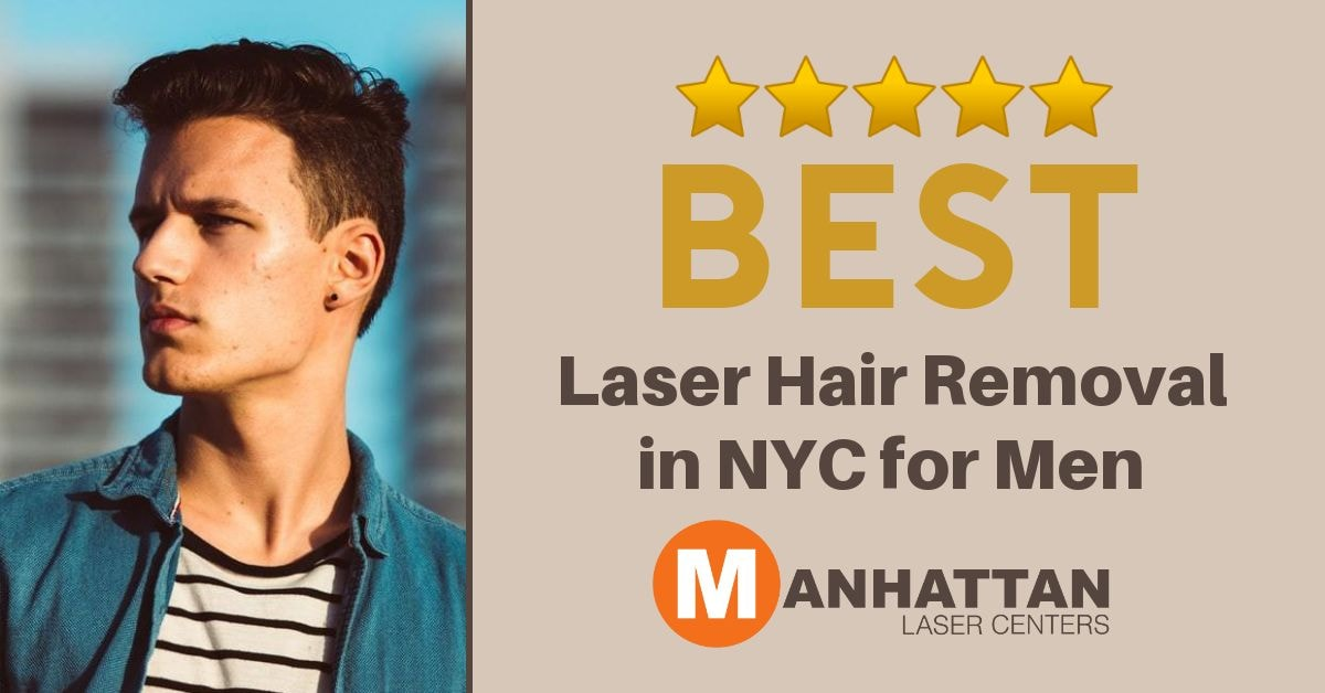 Best Laser Hair Removal in NYC