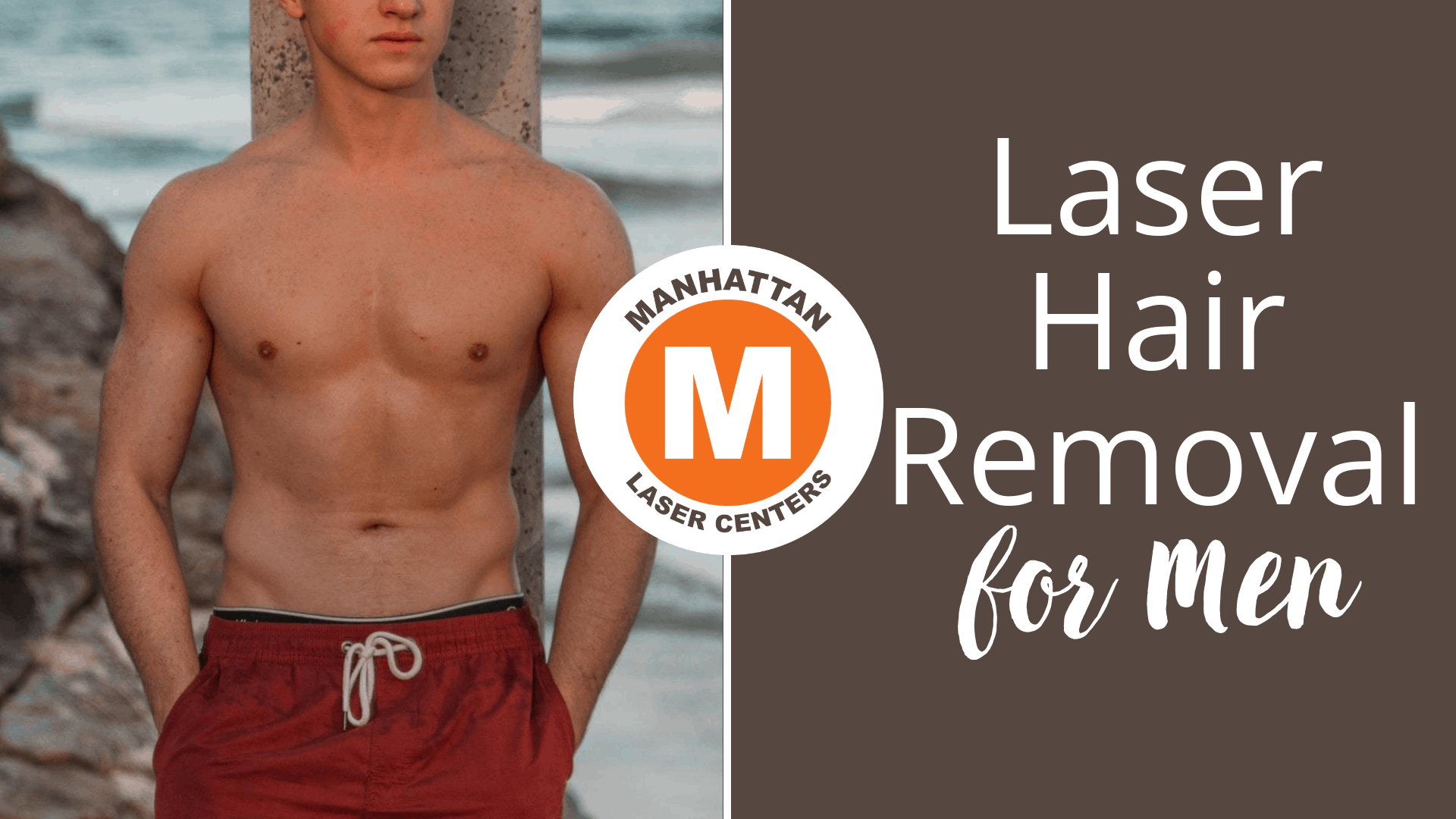 Laser Hair Removal For Men Laser Hair Removal Nyc
