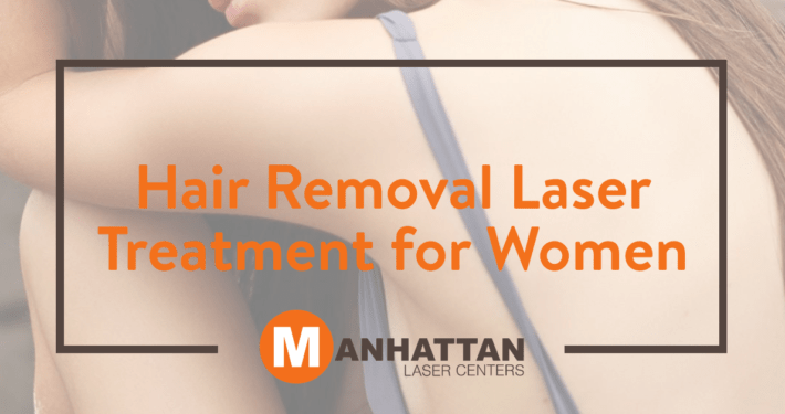 facial hair removal with laser