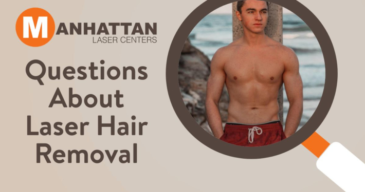 (Even More) Questions About Laser Hair Removal
